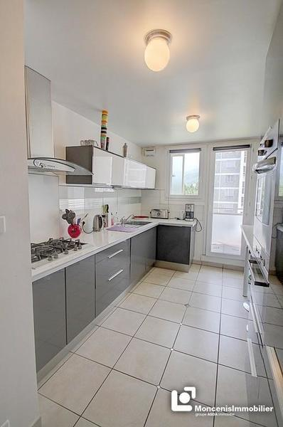 Appartement, 68 m² Local…