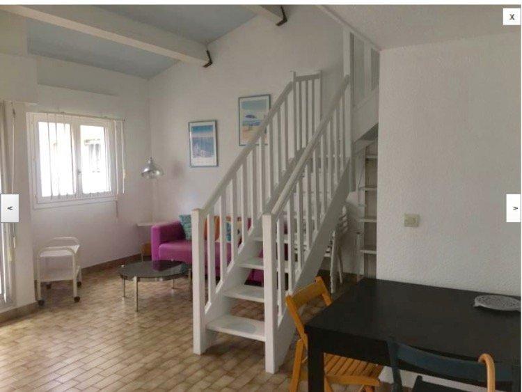 Appartement, 46 m² Gard.…