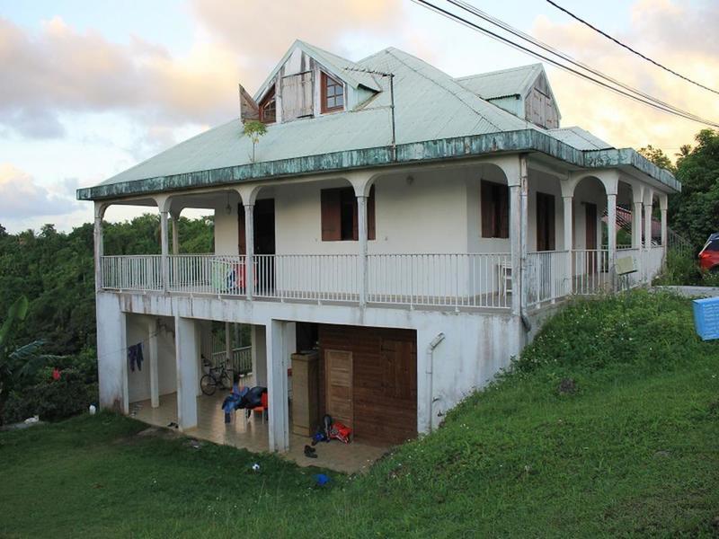 Maison, 260 m² 97139…