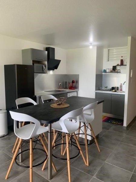 Appartement, 53,87 m² Sur l…