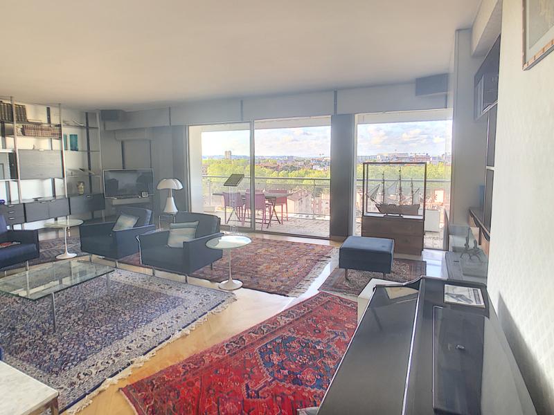 Appartement, 160 m² Allée…