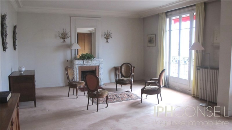 Appartement, 180 m² Neuil…