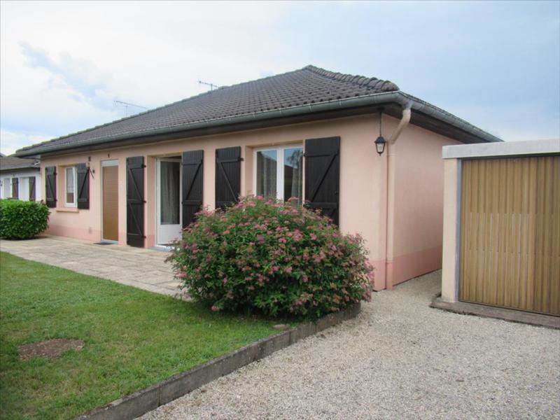 Maison, 90 m² FROID…