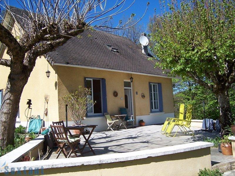 Maison, 90 m² Olie …