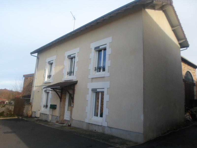 Maison, 117 m² A LIM…