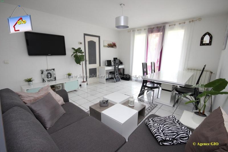 Appartement, 60 m² L'Age…