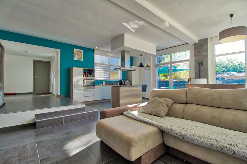 Maison, 143 m² INNOV…