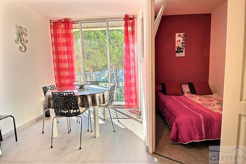 Appartement, 24 m² VENTE…
