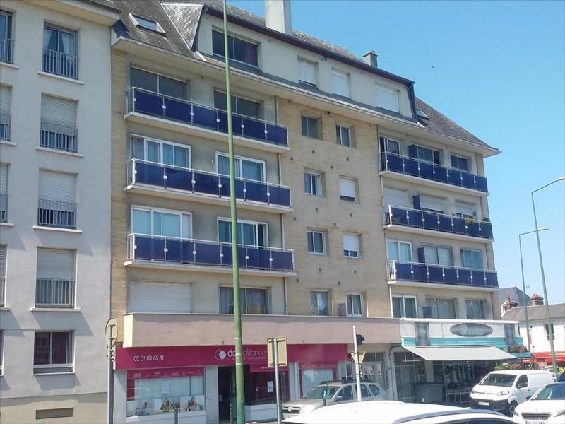Appartement, 45 m² Caen …