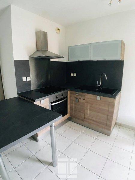 Appartement, 45,87 m² Sur l…