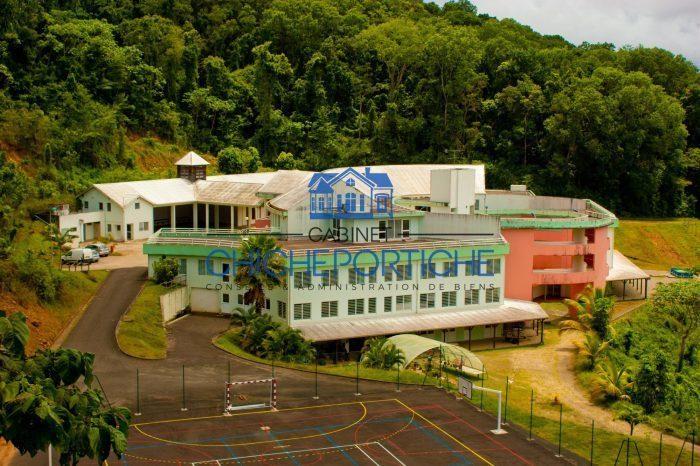 Immeuble, 4 146 m² Très …