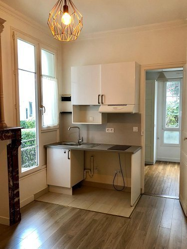 Appartement, 20 m² CHARE…