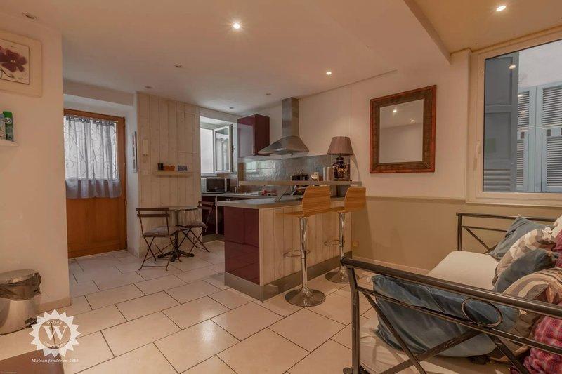 Appartement, 24,08 m² Nous …