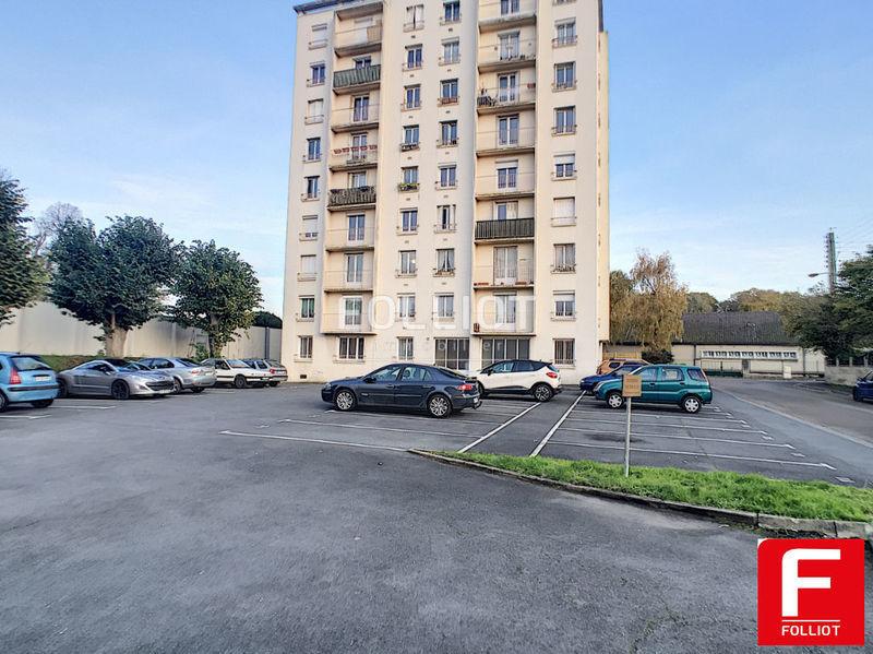 Appartement, 59,5 m² LE CA…
