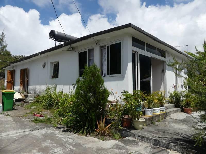 Maison, 50 m² CILAO…