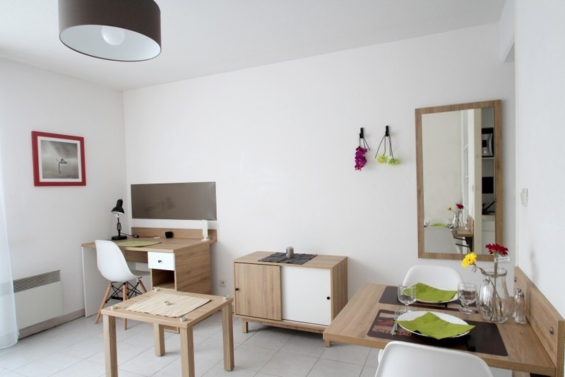 Appartement, 38 m² Toulo…