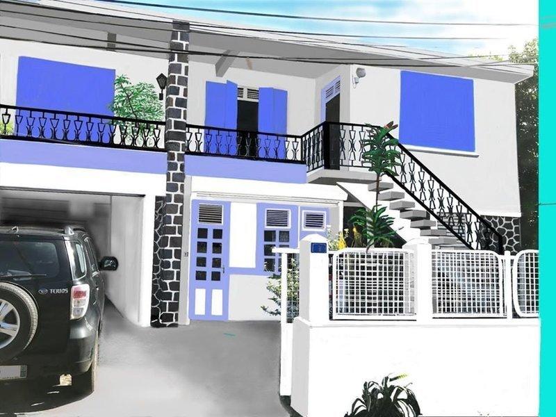 Maison, 220 m² A deu…