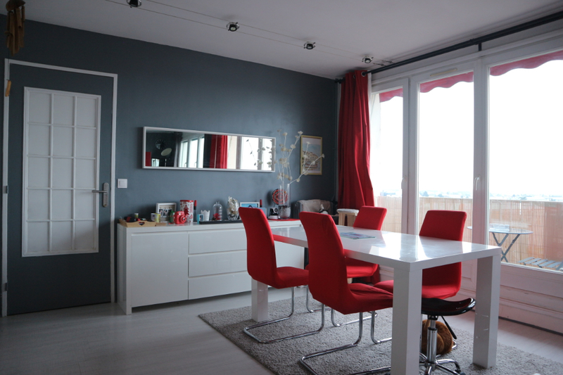 Appartement, 81,8 m² Au pi…