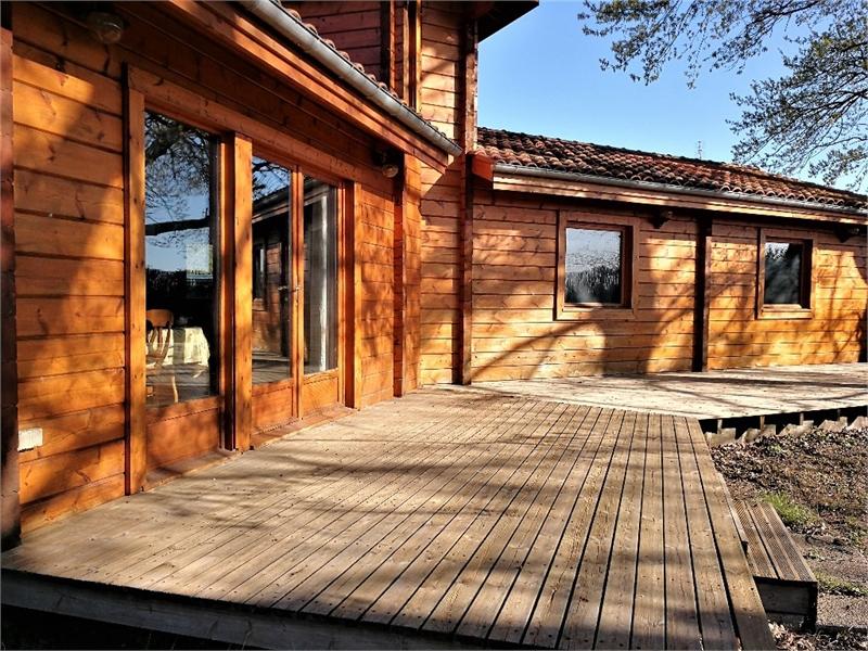 Maison, 114 m² Local…