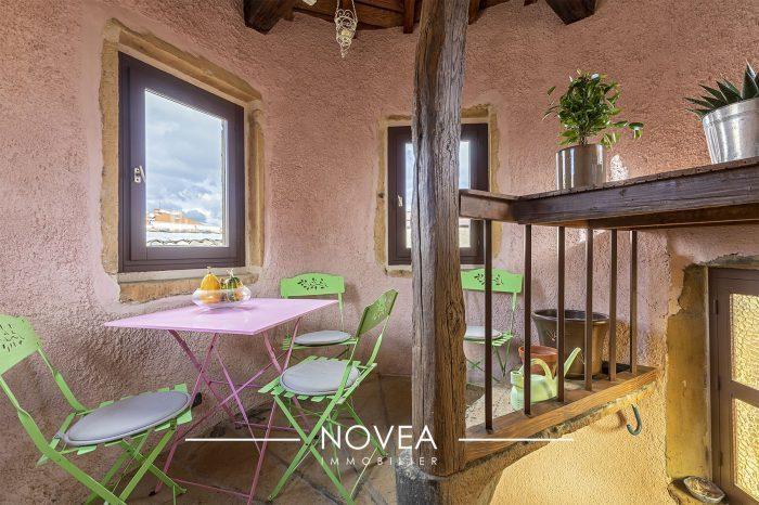 Appartement, 158 m² Niché…