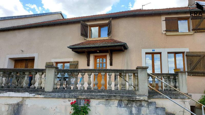 Maison, 193,66 m² Vous …