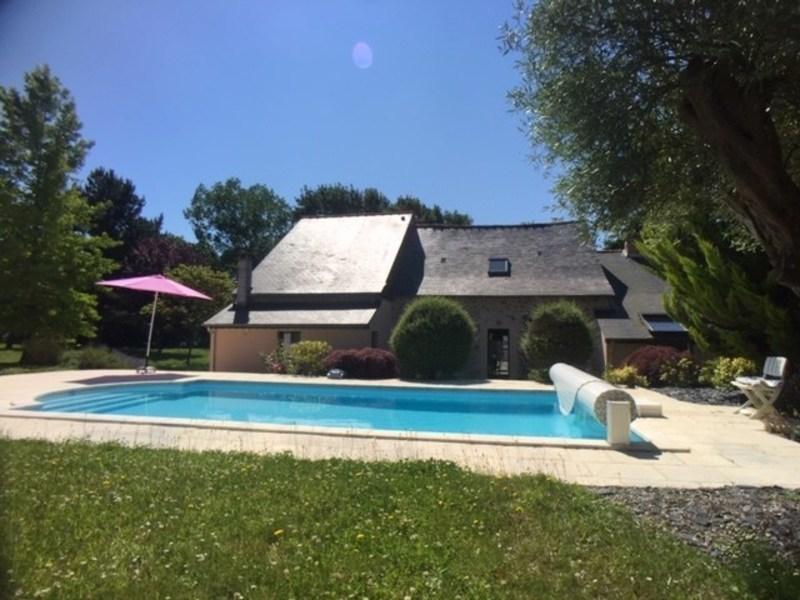 Maison, 200 m² A 15m…