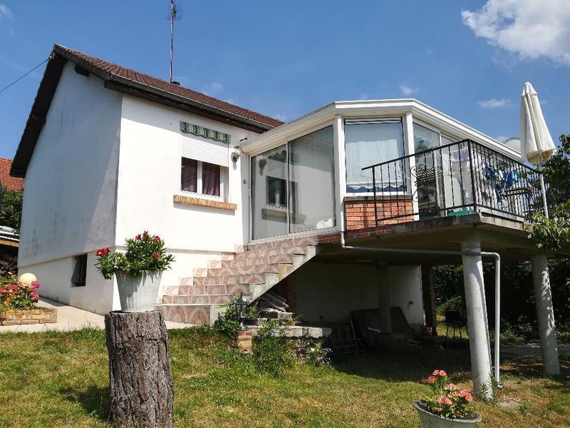 Maison, 73 m² LE TR…