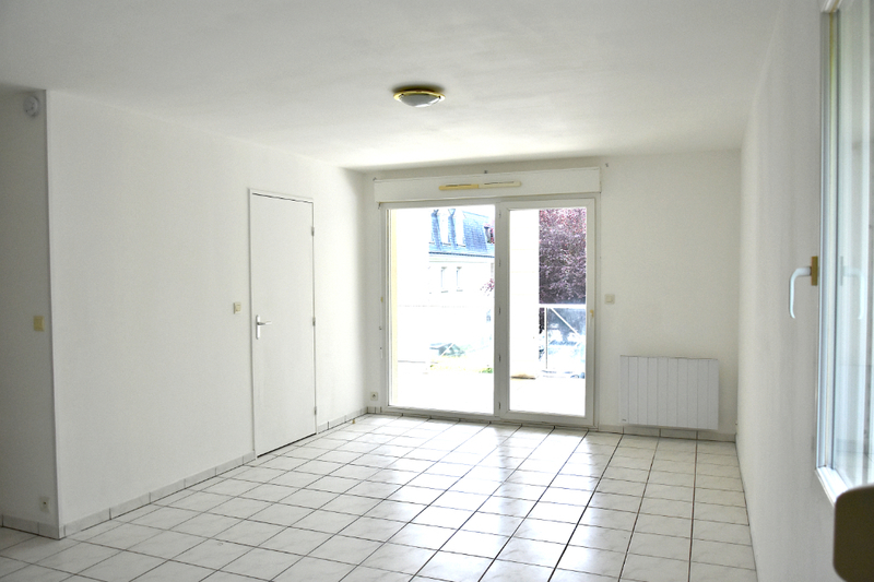 Appartement, 43,79 m² *****…