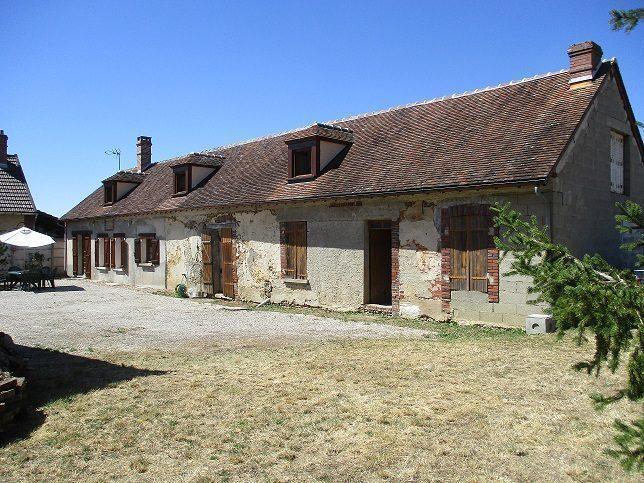 Maison, 58 m² Proch…