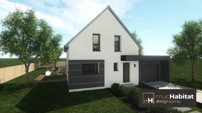 Maison, 100 m² Excep…