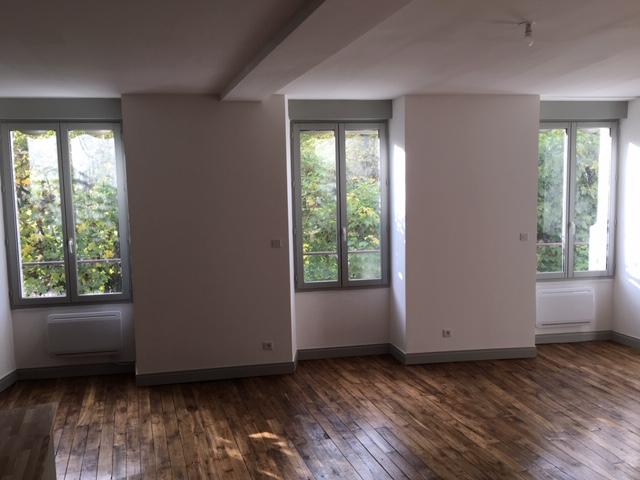 Appartement, 107 m² A VEN…