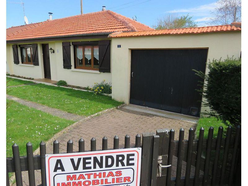 Maison, 77 m² Pour …