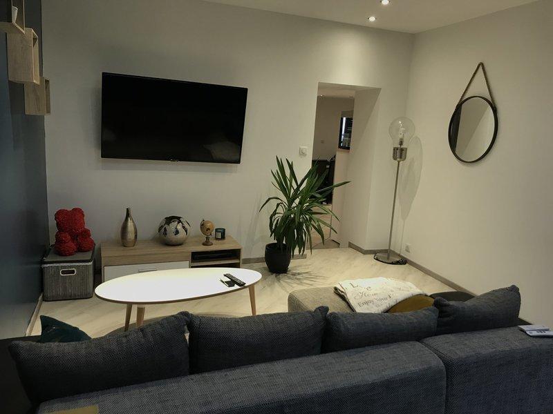 Maison, 60 m² Situé…