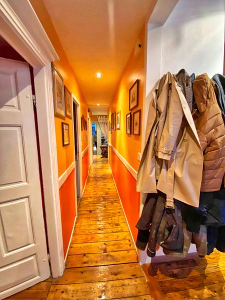 Appartement, 125 m² Laiss…