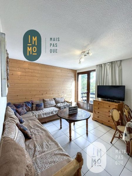 Appartement, 37 m² AGREA…