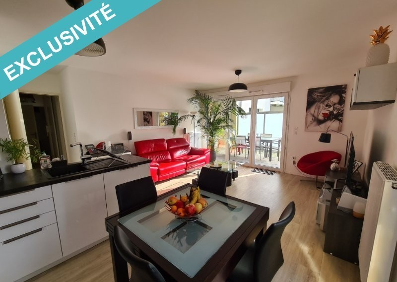Appartement, 66 m² Bien …