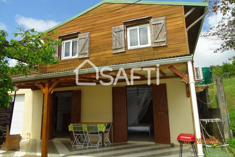 Maison, 117 m² Proch…