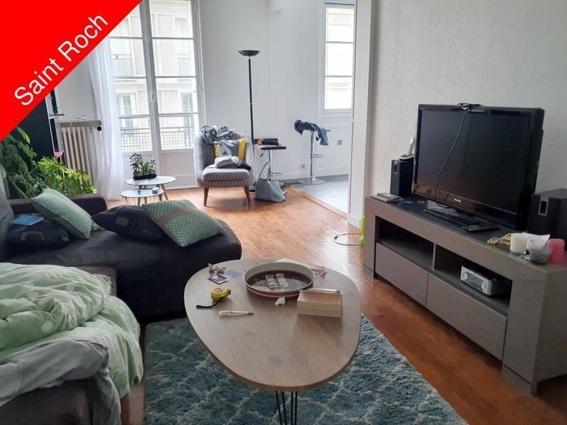 Appartement, 79 m² SAINT…