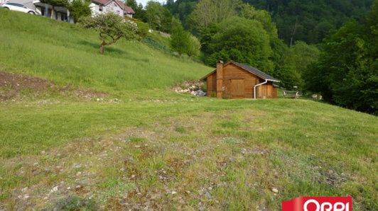 Terrain, 1 540 m² A 15 …