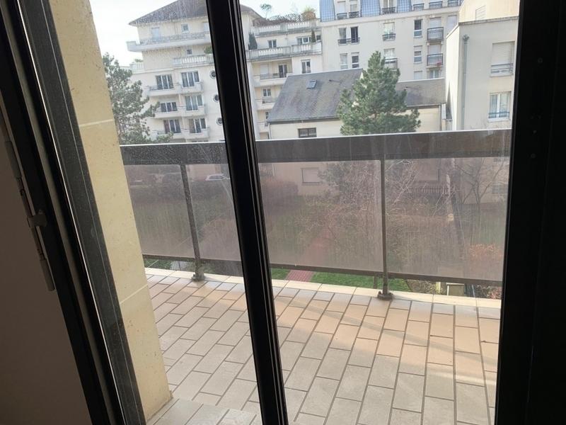 Appartement, 54,83 m² LOCAT…