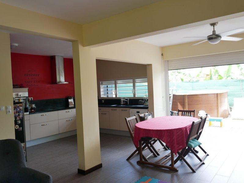 Maison, 95 m² Au co…