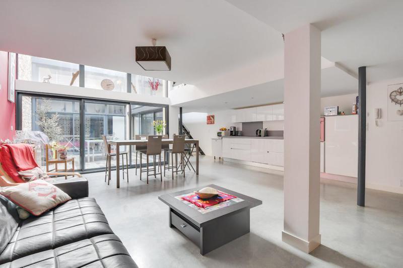 Appartement, 140 m² EN EX…