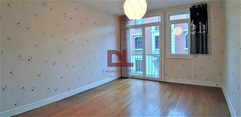 Appartement, 64,82 m² Le ca…