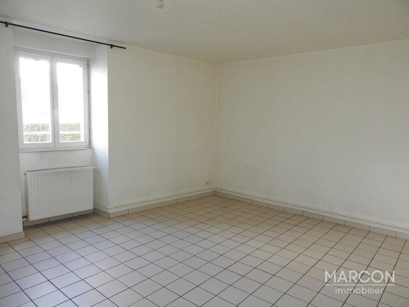 Appartement, 42 m² Réf.5…