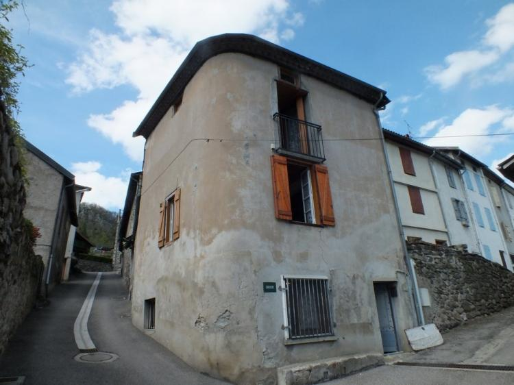 Maison, 68 m² Fiche…
