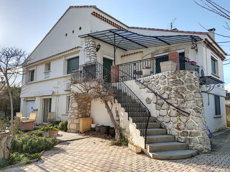 Maison, 96,7 m² Notre…