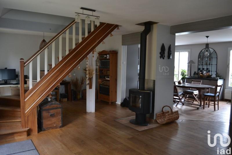 Maison, 151 m² iad F…