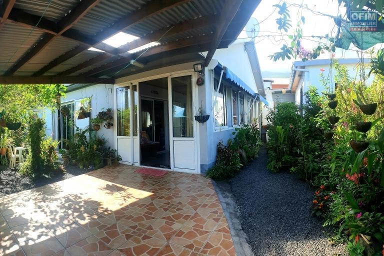 Maison, 90,8 m² Charm…