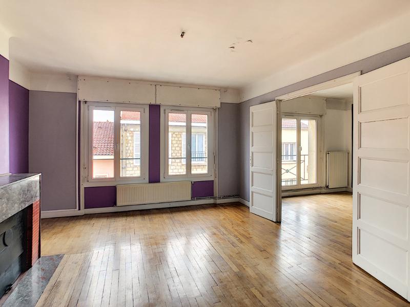 Appartement, 102,36 m² Situé…