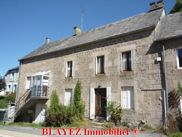 Maison, 133 m² Avec …